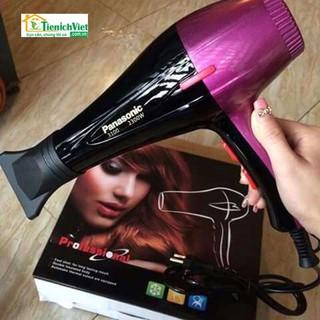 Máy sấy tóc tạo kiểu 2400W có chế độ ấm và mát - Máy sấy tóc tạo kiểu 2400W có chế độ ấm và má thumbnail