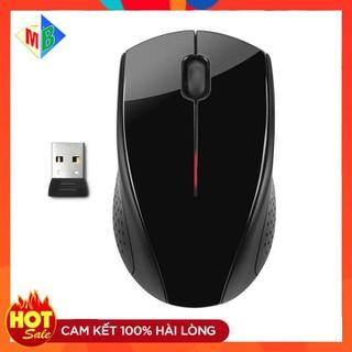 Chuột Không Dây HP X3000 Chính Hãng - HP X3000 thumbnail