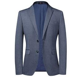 Áo blazer mỏng nam dáng ôm Lansboter