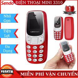 ( Thanh Lý ) Điện thoại mini