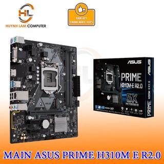 Main Asus PRIME H310M E R2.0 socket 1151 Chính Hãng Viết Sơn Phân Phối - MAIN049 thumbnail