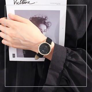 Đồng hồ nữ - đồng hồ nữ đồng hồ nữ D95 thumbnail