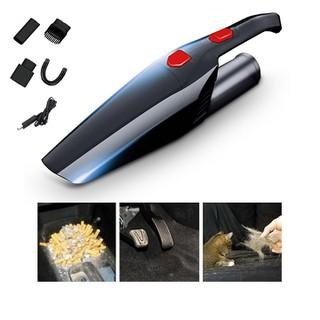 FREESHIP - Máy hút bụi cầm tay 6057 dùng pin sạc không dây - MÁY HÚT BỤI 6057 - 3 - 0225 thumbnail