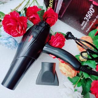 Máy sấy tóc tạo kiểu 2400W có chế độ ấm và mát - máy sấy tóc pana h - máy sấy tốc pana thumbnail