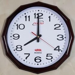 Đồng hồ treo tường 35cm