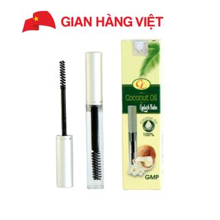 Mascara Dầu Dừa Dưỡng Mi Cửu Long - DDDM thumbnail