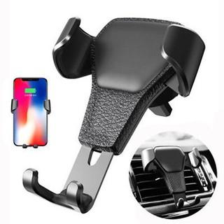 Giá đỡ điện thoại trên ô tô hiệu YC001-giá kẹp điện thoại cửa gió ô tô-giá đỡ điện thoại xe hơi - GDDTYC001-Z thumbnail