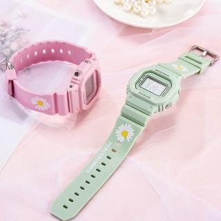 Đồng hồ thời trang nam nữ Sport điện tử full chức năng - D116 CANDYCAT thumbnail