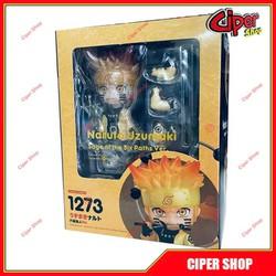 Mô hình Nendoroid 1273 - Naruto Lục Đạo - Figure Action Nendoroid Naruto