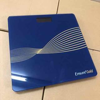 Đo cân nặng - Cân điện tử Ensure gold kính cường lực - Cân Ensure thumbnail