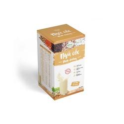 Ngũ cốc dinh dưỡng hỗ trợ tăng cân Namiso (Hộp 500g)