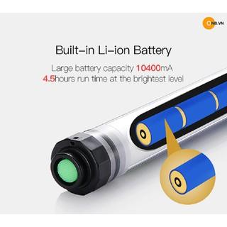 LUXCEO P7RGB Led Sti RGB - Gậy led 40cm chỉnh màu, chống nước [ĐƯỢC KIỂM HÀNG] 42604333 - 42604333 thumbnail