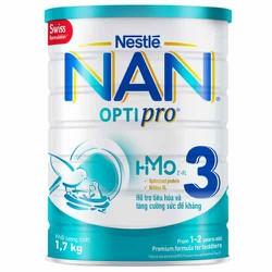 Sữa Bột Nan Optipro 3 HMO 1.7kg