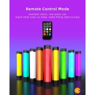 Luxceo P200 RGB Led Sti RGB 20cm - Gậy Led RGB chống nước IP68 [ĐƯỢC KIỂM HÀNG] 42604884 - 42604884 thumbnail