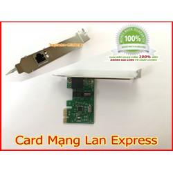 Card Mạng Lan Express