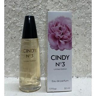 Nước hoa CINDY N3 phiên bản giới hạn 50ml - CINDYN3 2