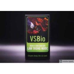 Men Vi Sinh VSBIO 80G ( Dạng Bột ) Hỗ Trợ Làm Trong Nước