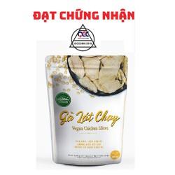 [HÀNG CÔNG TY] Gà Lát Chay An Nhiên 150g, Thịt Chay, Thực Phẩm Chay Dinh Dưỡng, Thuần Chay Healthy, Đồ Ăn Chay