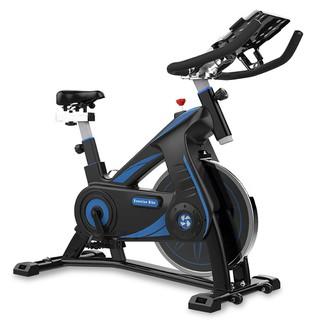 BG Xe đạp tập thể dục cao cấp SPINNING BIKE Model mới S500 - S500 thumbnail