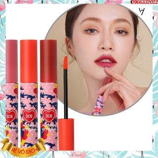 Son Kem BA.CE Maison Kitsune Velvet Lip Tint - 111 thumbnail