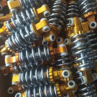 giảm sóc chế xe dài 14cm - 3101187224 1