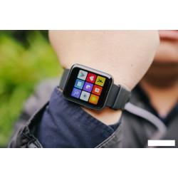 Đồng hồ thông minh Xiaomi Redmi REDMIWT01 Màn hình 1.4 inch đo nhịp tim Chống nước IP68 với NFC 35G