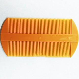 Lược bí nhựa chải chấy - BH368 thumbnail