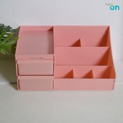 Hộp đựng đồ trang điểm để bàn Cosmetic shelf