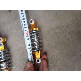 giảm sóc chế xe dài 14cm - 3101187224 8