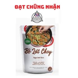 [HÀNG CÔNG TY] Bò Lát Chay An Nhiên 150g , Thịt Chay, Thực Phẩm Chay Dinh Dưỡng, Thuần Chay Healthy, Đồ Ăn Chay
