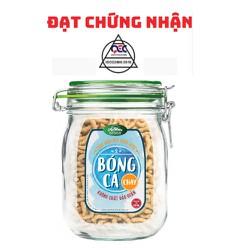[CHẤT LƯỢNG CAO] 250g Bóng Cá Chay An Nhiên, Thịt Chay, Thực Phẩm Chay Dinh Dưỡng, Thuần Chay Healthy, Đồ Ăn Chay