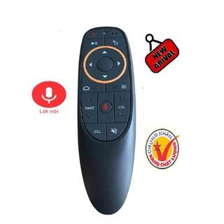 điều khiển Chuột bay G10S chức năng giọng nói - SP000418 thumbnail