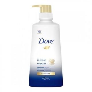 Dầu gội DOVE phục hồi tóc hư tổn Nhập khẩu Thailand- 450ml - 1 Dầu gội Dove thumbnail