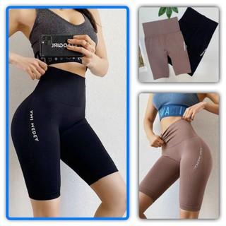 Quần lửng Amideo tập gym, yoga nữ - 014 thumbnail