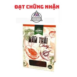 [RAU SẠCH] Mắm Thái Chay An Nhiên, Thực Phẩm Chay Dinh Dưỡng, Thuần Chay Healthy, Đồ Ăn Chay