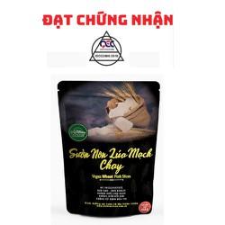 [DINH DƯỠNG CAO] Sườn Non Lúa Mạch Chay An Nhiên, Thịt Chay, Thực Phẩm Chay Dinh Dưỡng, Thuần Chay Healthy, Đồ Ăn Chay