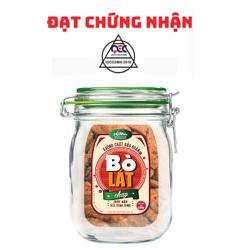 [HÀNG CÔNG TY] 250g Bò Lát Chay An Nhiên, Thịt Chay, Thực Phẩm Chay Dinh Dưỡng, Thuần Chay Healthy, Đồ Ăn Chay