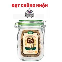 [HÀNG CÔNG TY] 250g Gà Lát Chay An Nhiên, Thịt Chay, Thực Phẩm Chay Dinh Dưỡng, Thuần Chay Healthy, Đồ Ăn Chay