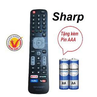 Điều khiển tivi sharp EN2A27ST - SP000411 thumbnail