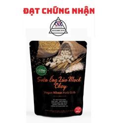 [DINH DƯỠNG CAO] Sườn Ống Lúa Mạch Chay An Nhiên, Thịt Chay, Thực Phẩm Chay Dinh Dưỡng, Thuần Chay Healthy, Đồ Ăn Chay