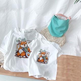 combo áo xinh cho mẹ và bé( trai gái đều mặc đẹp ) - 3207 thumbnail