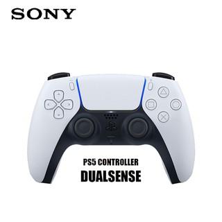 Tay Cầm PS5 Sony DualSense Controller PlayStation 5 - Hàng Chính Hãng Sony Việt Nam - DUALSENSE thumbnail