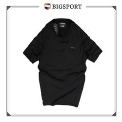 áo tập gym thể thao nam logo Be Strong Be Luxury co giãn 4 chiều cao cấp Big Sport