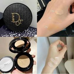 Phấn Nước Dior Forever Perfect Cushion Diormania Gold Limited - 0N