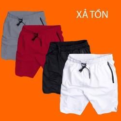 Quần Shorts Thể Thao Nam Mặc Nhà Phong Cách Mới