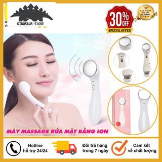Máy Massage Mặt Cầm Tay - Máy Massage Mặt Cầm Tay - Máy Massage Mặt Cầm Tay Ion thumbnail