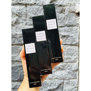 Nước hoa nữ AVON LITTLE BLACK DRESS 30ML - Nước hoa nữ AVON LITTLE BLACK DRESS 30ML thumbnail