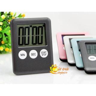 Đồng hồ bấm giờ đếm ngược điện tử mini V2 - DONGH thumbnail
