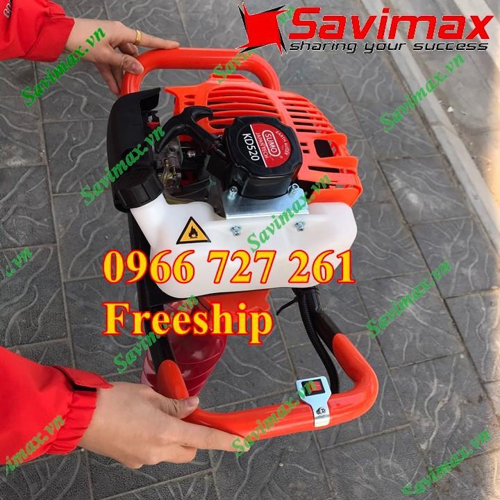 lGFECR96qhRoeCyh0Adv simg d0daf0 800x1200 max Máy đào hố đất cầm tay tặng kèm mũi khoan SUMO KD520