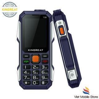 Điện thoại Kingreat T39 - Pin trâu 4500mAh - Loa siêu to - Hàng chính hãng mới 100% - Kingreat T39 thumbnail